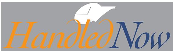 handlednow logo transparent